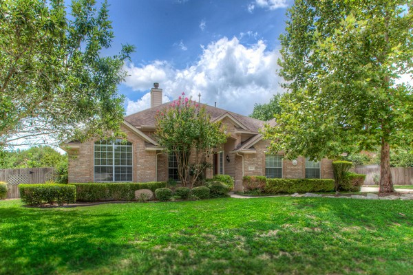 8516 Traciney Boulevard - San Antonio 78255 - Country Estates